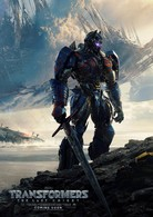 Transformers 5: The Last Knight 3D