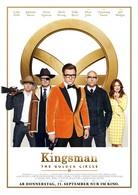 Kingsman: The Golden Circle OV