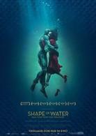 The Shape Of Water - Das Flüstern des Wassers