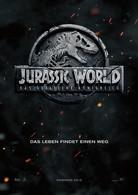 Jurassic World: Das gefallene Königreich 3D
