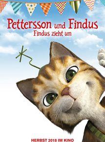 Pettersson und Findus 3: Findus zieht um