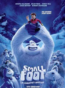 Smallfoot - Ein eisigartiges Abenteuer 3D
