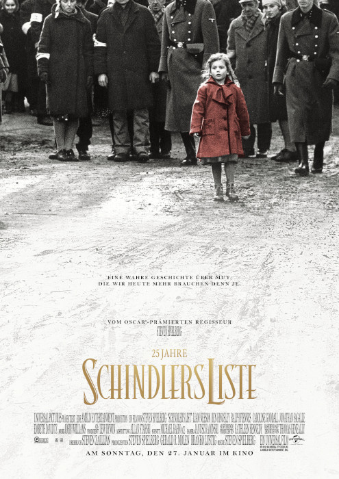 Schindlers Liste ATMOS
